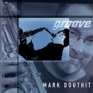 Mark Douthit